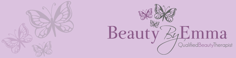 Beauty By Emma - Qualified Beauty Therapist